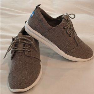 Toms Del Rey Shoes